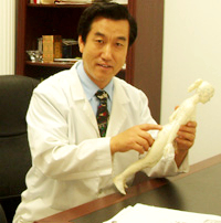 Dr. Lu Picture